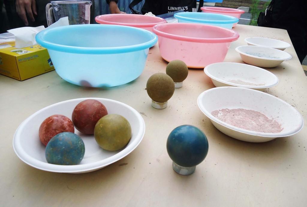 10/8(土)  『DIY教室』…子供も大人も楽しめる、モノづくりの時間です!