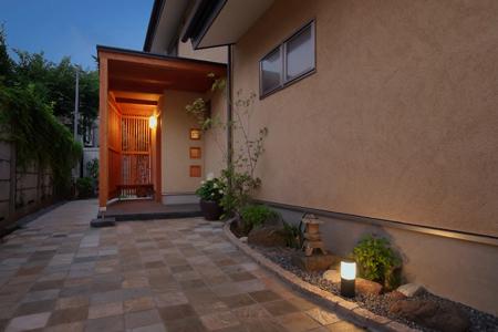 「記憶を引き継ぐ2世帯住宅」…設計を振り返って