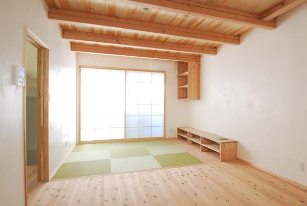 4/20(土) 暮らしの見学会 at 浦和区Y邸…終了しました。