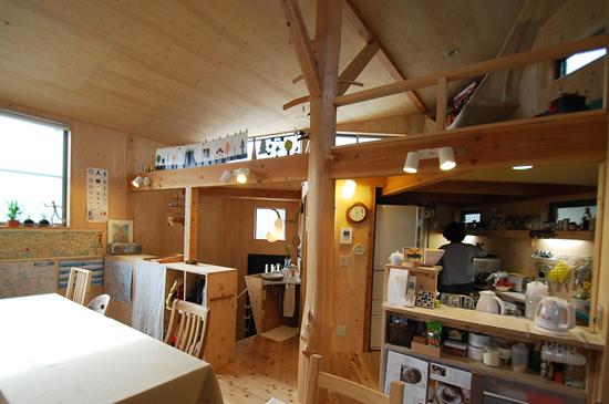 『渡辺篤史の建もの探訪』に、F邸が登場しました。