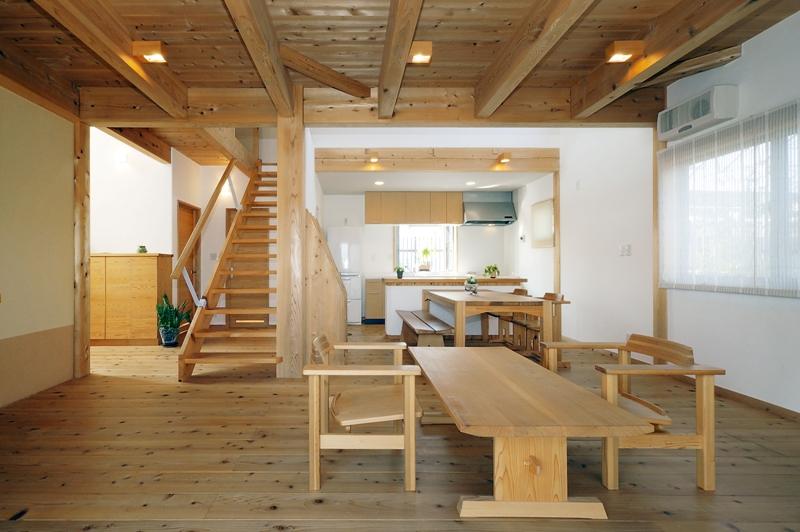 9/1(土) 【浦和美園モデルハウス】  10~16時/公開しています。