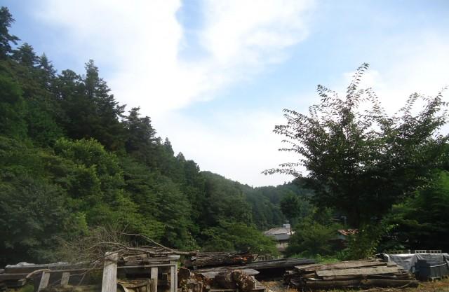 【絵顔積木プロジェクト】 at ときがわ町