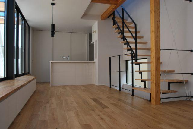 2017年 榊住建『ほっとする家』のご紹介
