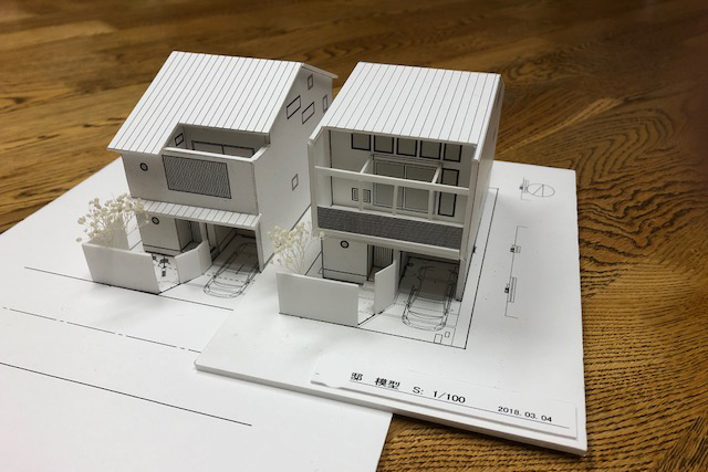 「ソラニワの家」~詳細設計中~