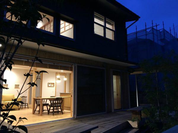 東村山K邸 お引越しから4ヵ月