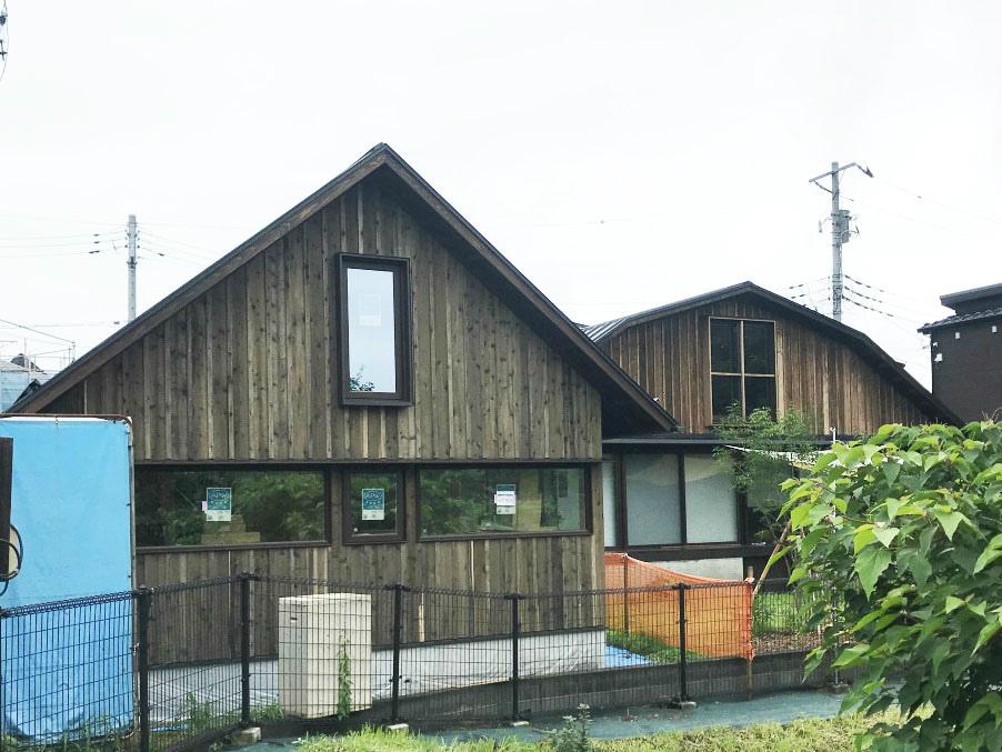 7/27(土) 【完成見学会】 at 飯能市美杉台