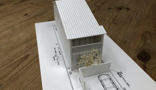 オクミチの家