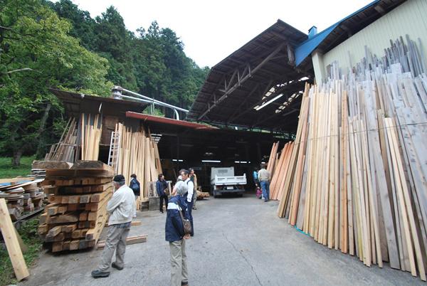 埼玉の山の木を見に行こう!バスツアー …終了しました。